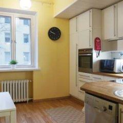 Апартаменты Kotimaailma Apartments Helsinki в номере фото 2