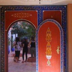 Отель Nadia Марокко, Уарзазат - отзывы, цены и фото номеров - забронировать отель Nadia онлайн помещение для мероприятий фото 2