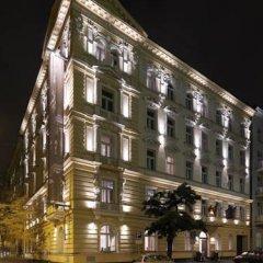 Отель Assenzio вид на фасад фото 2