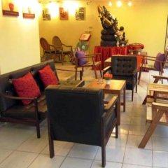 Отель Sawasdee Welcome Inn Таиланд, Бангкок - 3 отзыва об отеле, цены и фото номеров - забронировать отель Sawasdee Welcome Inn онлайн питание фото 3