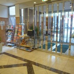 Отель Toyoko Inn Hakata Nishi-Nakasu Фукуока фитнесс-зал фото 2