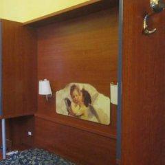Отель Evergreen сауна