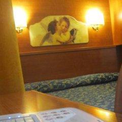 Отель Evergreen спа