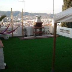 Отель Hola Barcelona Dr. Bove Барселона спортивное сооружение