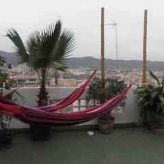 Отель Hola Barcelona Dr. Bove Барселона пляж