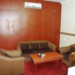 Al Farhan Hotel Suites Al Salam сауна