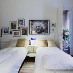 Отель Large 2 Bedrooms Latin Quarter (338) детские мероприятия фото 2