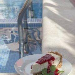 Отель Seahouse Afrodita в номере фото 2