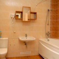 Гостиница Two Rivers в Шебекино отзывы, цены и фото номеров - забронировать гостиницу Two Rivers онлайн ванная фото 2