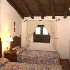 Отель El Altillo De Zahara комната для гостей фото 4