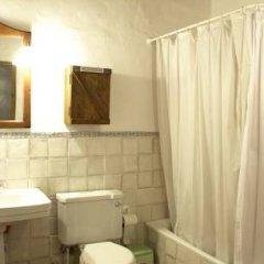 Отель El Altillo De Zahara ванная фото 2