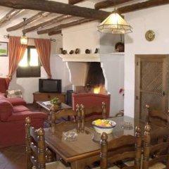 Отель El Altillo De Zahara в номере