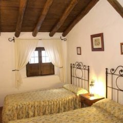 Отель El Altillo De Zahara комната для гостей фото 3