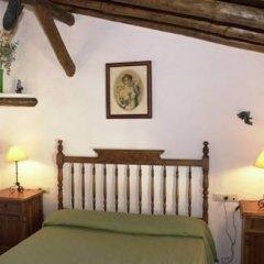 Отель El Altillo De Zahara комната для гостей