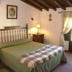 Отель El Altillo De Zahara комната для гостей фото 2
