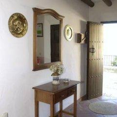 Отель El Altillo De Zahara ванная