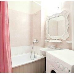 Гостиница ApartLux Ленинский ванная фото 2