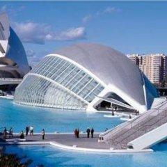 Отель Total Valencia Ii Испания, Валенсия - отзывы, цены и фото номеров - забронировать отель Total Valencia Ii онлайн бассейн фото 3