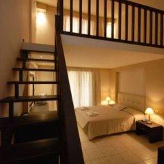 Hotel Alkionis комната для гостей фото 5
