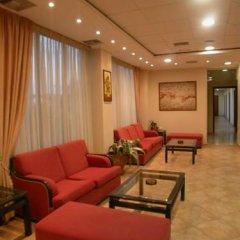 Hotel Alkionis интерьер отеля