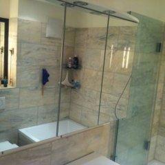 Отель Downtown Maisonette Кёльн ванная фото 2