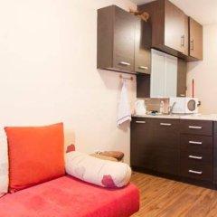 Отель Markela Apartments - Sofia City Center Болгария, София - отзывы, цены и фото номеров - забронировать отель Markela Apartments - Sofia City Center онлайн комната для гостей фото 2