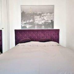 Апартаменты Apartment Saint Germain - Luxembourg Париж комната для гостей