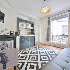 Апартаменты Apartment Saint Germain – Luxembourg в номере фото 2