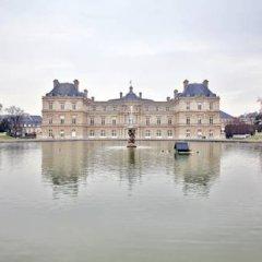 Апартаменты Apartment Saint Germain – Luxembourg