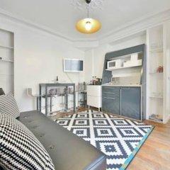 Апартаменты Apartment Saint Germain – Luxembourg комната для гостей фото 2