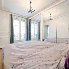 Апартаменты Apartment Saint Germain – Luxembourg комната для гостей фото 4