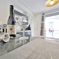 Апартаменты Apartment Saint Germain – Luxembourg в номере