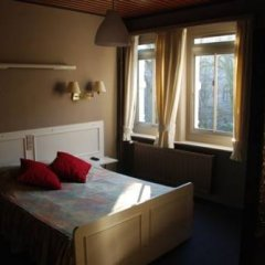 Hotel Du Commerce комната для гостей фото 3