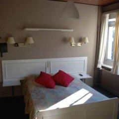 Hotel Du Commerce комната для гостей фото 4