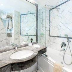 Отель Eiffel Trocadéro ванная фото 2