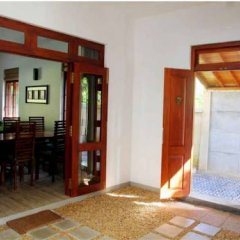 Отель Villa 61 Шри-Ланка, Берувела - отзывы, цены и фото номеров - забронировать отель Villa 61 онлайн интерьер отеля фото 2
