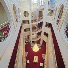 Best Western Antea Palace Hotel & Spa фото 15