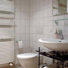 Отель Appartement Frauenkirche ванная фото 2