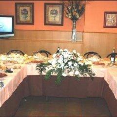 Отель Hostal Principe Мадрид помещение для мероприятий
