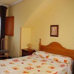 Отель Hostal Principe Мадрид комната для гостей фото 4