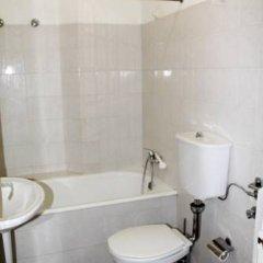 Отель Xango ванная