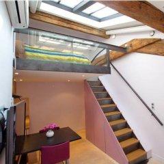 Отель Le Malesherbes Франция, Лион - отзывы, цены и фото номеров - забронировать отель Le Malesherbes онлайн спа фото 2