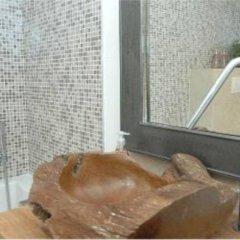 Отель Le Malesherbes Франция, Лион - отзывы, цены и фото номеров - забронировать отель Le Malesherbes онлайн ванная