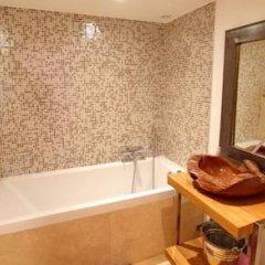 Отель Le Malesherbes Франция, Лион - отзывы, цены и фото номеров - забронировать отель Le Malesherbes онлайн ванная фото 2