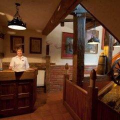 Гостиница Gerold Украина, Львов - отзывы, цены и фото номеров - забронировать гостиницу Gerold онлайн спа фото 2