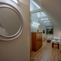 Отель Jawor Pokoje i Apartamenty удобства в номере фото 2