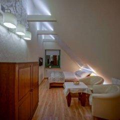 Отель Jawor Pokoje i Apartamenty спа