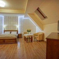 Отель Jawor Pokoje i Apartamenty удобства в номере