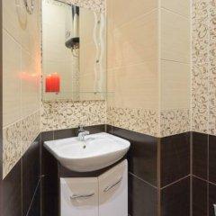 Апартаменты Byron Apartments ванная