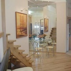Апартаменты Ok Apartments near Palace Sporta - Kiev питание